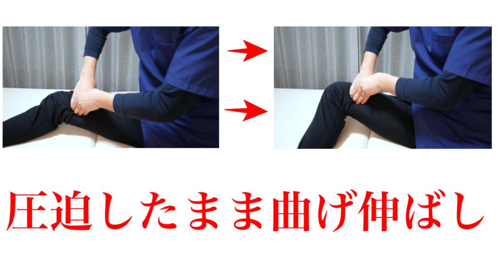 ハンター菅の膝痛体操